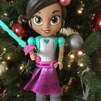 Nella the Princess Knight Transforming Doll