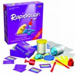 Rapidough Drumond Park Game