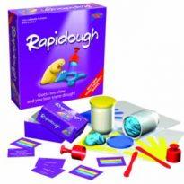Rapidough Drumond Park Game