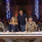 X Factor returns to ITV with new judging panel
