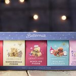 Social Media Giveaway Only: Win Buttermilk Fudge Christmas Collection