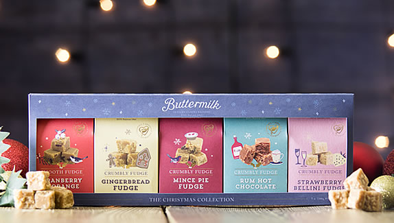 Buttermilk Christmas Collection