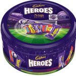 Cadbury unveils Christmas 2018 treats including NEW Premier League & Roses tins