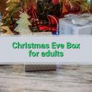Christmas Eve box for adults