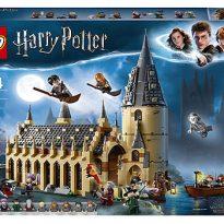 Harry Potter LEGO 75954 Hogwarts Hall