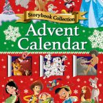 Disney Release Storybook Advent Calendar!