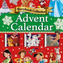 Image of Disney advent calendar