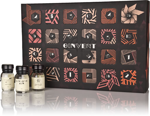 Image Of Ginvent Advent Calendar