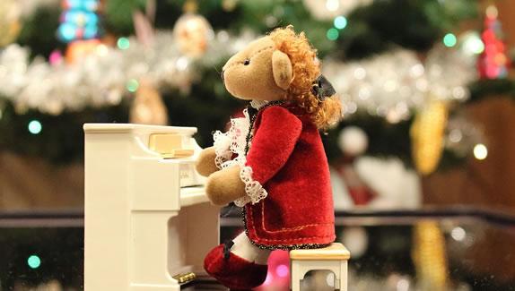 Music at Christmas