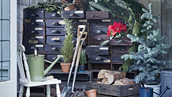 Wyevale Garden Centres Potting Shed