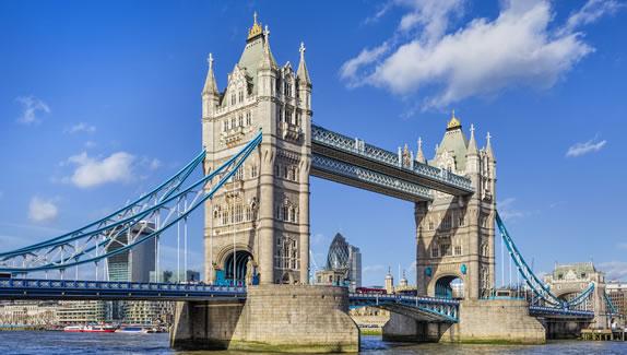 Rough Guides 2018 London Bridge