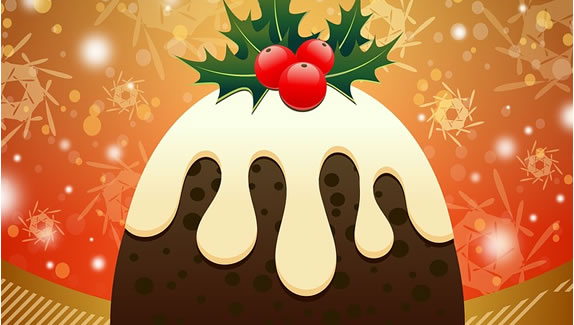 Christmas pudding - Stir-up Sunday