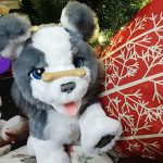 Christmas Gift Review 2018: Hasbro FurReal Ricky The Trick-Lovin' Pup