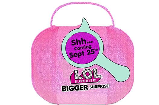 L.O.L. Surprise! Bigger Surprise!,
