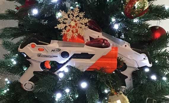 Nerf Laser Ops Pro Alphapoint 2