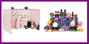 Bets beauty advent calendars Christmas 2020