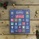 Christmas Gift Review 2018: Buttermilk Countdown To Christmas Advent Calendar