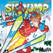 Drumond Park Ski Jump 2018 Game