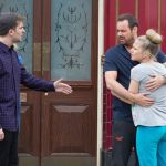 Has EastEnders announced its Christmas Day Storyline?