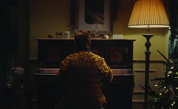John Lewis & Partners 'The Boy & The Piano' 2018 Christmas advert