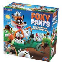 Foxy Pants Drumond Park