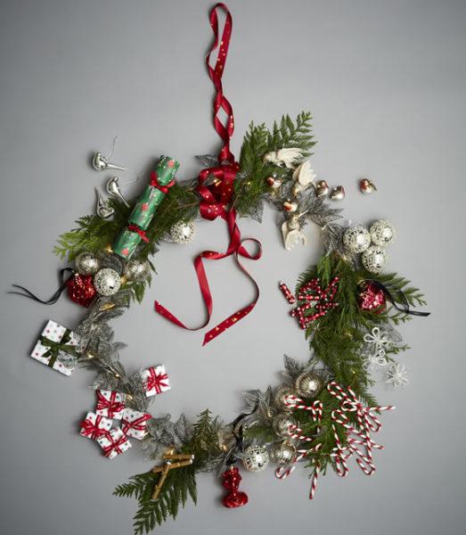 Spirit of Christmas handmade gifts