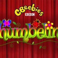 Image of CBeebies Thumbelina Logo