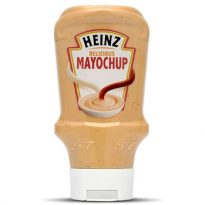 Image of Heinz Mayochup Sauce