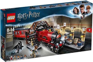 Image Of Lego Harry Potter
