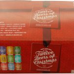 Marks And Spencer Launch 'Twelve Beers Of Christmas'