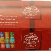 Image of Marks And Spencers twelves beers of Christmas