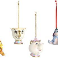 Image of Primark Disney Baubles