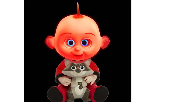 Pixar Incredibles 2 Jack-Jack Attacks