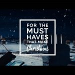Marks and Spencer Launch 'Must-Haves That Make Christmas' Christmas Advert 2018