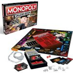 Christmas Gift Review 2018: Hasbro Monopoly Cheaters Edition