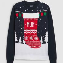 Top Christmas Jumpers for women this 2018