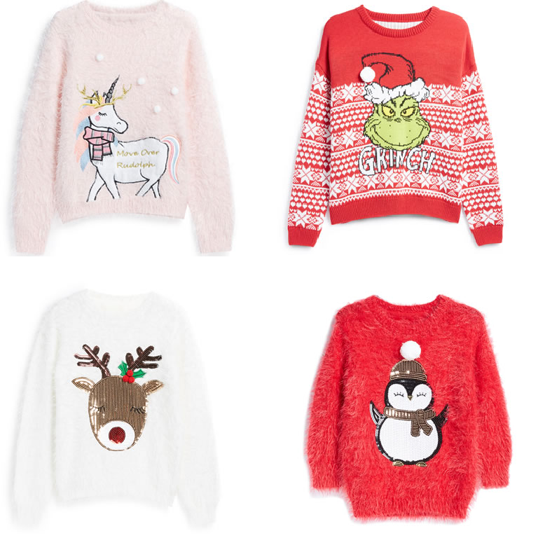 86b946c4d00 Primark unveils its 2018 Christmas jumpers | UnderTheChristmasTree