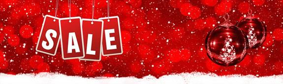 Christmas sale image