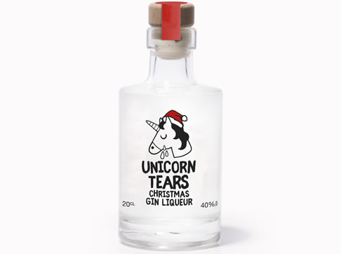 Firebox Unicorn Tears Gin