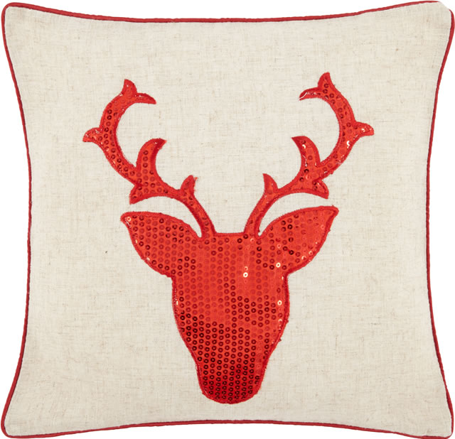 Very Christmas 2019 cushion