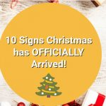 10 Signs Christmas has officially ARRIVED in Britain
