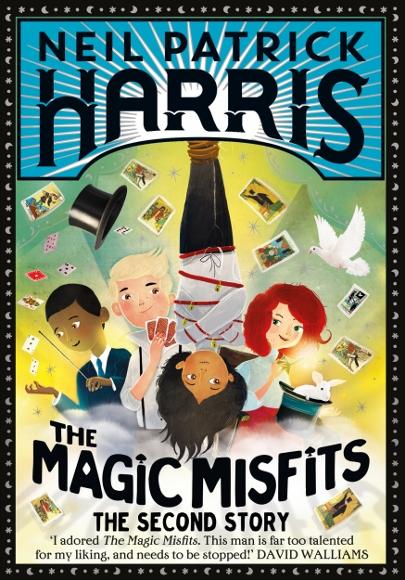 Magic Misfits 2