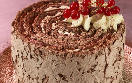 Winner: ASDA Extra Special Chocolate Yule-ade