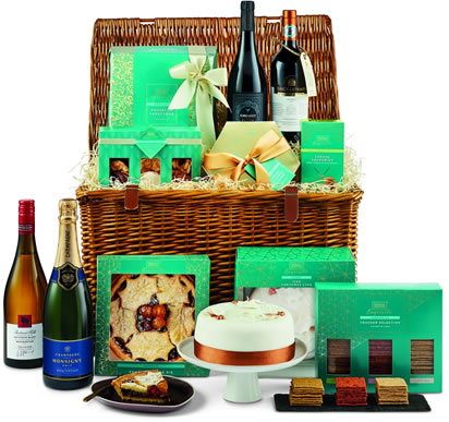 Aldi 2018: Exquisite Hamper