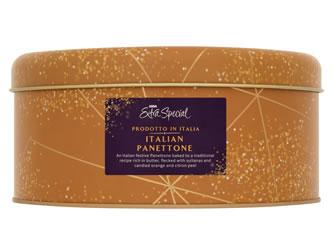 Asda Extra Special Panettone