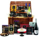 Aldi's purse friendly Luxury Christmas Hampers are back