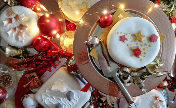 Christmas Tried and Tested Christmas Cake