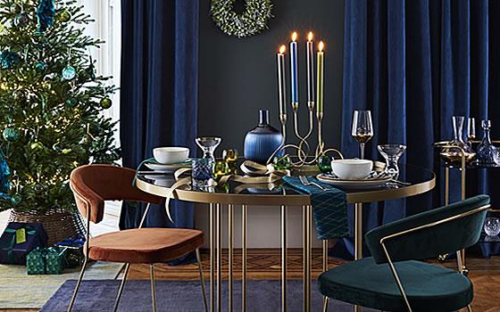 John Lewis & Partners Colour My Christmas Emerald Table.jpg