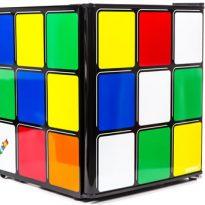 Husky Rubiks Cube Mini Beer Fridge Cooler