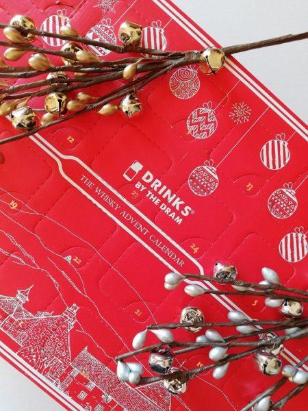 Christmas Gift Review 2018: Laithwaite's Whisky Advent Calendar
